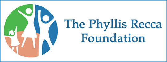 The Phyllis Recca Foundation